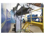 Airline Engineering & Welding #FAL-10313, longitudinal seam welder, 6' arm length, Beta II