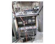 "Airline Eng & Welding #FAL-11313, 77"" x56"", Hobart Mega-Mig 450 RVS power source"