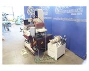 """10"""" x 20"""" Kent #SGS-1020AHD, automatic surface grinder, 3-Axis incremental downf"""