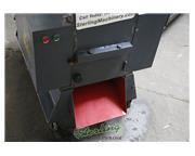 "14"" x 7"" CiXi Zhihang #SL-300, plastic granulator, 200-250 kg/hour, start/stop p"