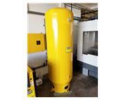 "240 gallon Kaeser, 200 psi @ 400 deg., 30"" OD, receiver tank, 2016, #A5324"