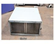 2500 cfm Tepco #2500B, air cleaner smog eater, cell & ionizer assemblies, fan, housing cab