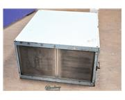 Tepco Industrial #2500B, air cleaner smog eater, 2500 cfm, cell & ionizer assemblies, fan,