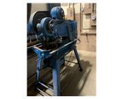 Wiedemann #R4F, 12 station powered turret punch, 12 gauge mild steel, 16 gauge Stainless S