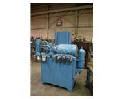 50 HP Continental Hydraulics #PVR50-50B15-RF-P-5-L, stand alone unit, 130 gal.tank