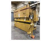 "200 Ton, Standard #AB200-12, CNC hydraulic press brake, 12' overall, 125"" between hou"