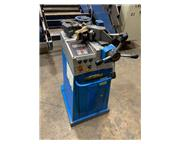 """2"""" Ercolina #Top-Bender, rotary draw pipe & tube bender, 2 sets of tooling, 1996, #10"""