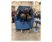 """5"""" x 5"""" x 1/2"""" Pullmax #Z41, hydraulic angle roll, portable control, hydrau"""