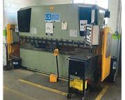 88 Ton x 10' U.S. Industrial CNC Press Brake Model 8810