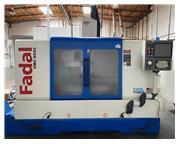 2006 Fadal VMC-4020HT CNC Vertical Machining Center