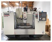 2007 Fadal VMC-4020 CNC Vertical Machining Center