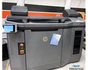 HP Jet Fusion 4210 3D Printer & Processing Station