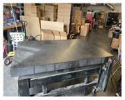 "72"" x 48"" x 12"",  Micro Flat granite surface plate"