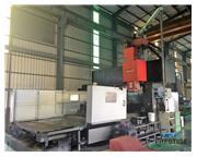 AWEA LP-4025YZ CNC Bridge Type Vertical Machining Center