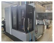 Hurco BX40i double column high speed machining center, 2019, 850 hours