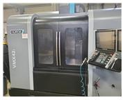 Hurco VMX42i vertical machining center, 2016  *4,600 Spindle Hours *