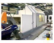 Okuma & Howa Millac 853PF-5X CNC Aerospace Profiler & Machining Cen