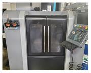 Hurco VM10i vertical machining center, 2013