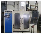 Hurco VM1 vertical machining center, 2007