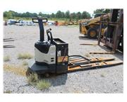 CROWN Electric Pallet Truck
