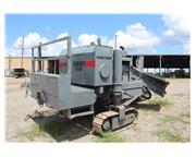 POWER CURBER 5700 CURB MACHINE