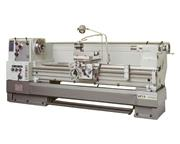 """26"""" Swing 80"""" Centers Victor S2680S ENGINE LATHE, 4-1/"""" bore, 15 HP"""