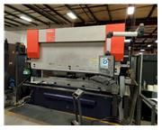 2012 Bystronic Xpert150, 10' x 165 Ton, 6 Axis Back Gauges, CNC Press Brake