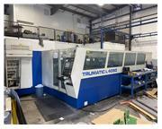 2006 Trumpf 4050, 6x12, 6000 Watt Co2 CNC Laser