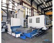 "HNK HB-150 5.9"" CNC Table Type Horizontal Boring Mill"