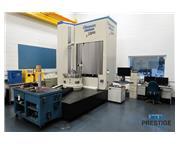 Gleason 3000GMM Sigma CNC Gear Analyzing Machine