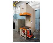 200 Ton Phoenix OGF-200 Upacting C-Frame Hydraulic Press