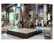 "Scharmann 6.3"" HeavyCut 3.3 CNC Floor Type Horizontal Boring Mill"