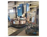 TOS FUQ 150 VR/11 CNC Floor Type Horizontal Boring Mill