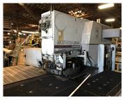 22 Ton Wiedemann Motorum 2044 CNC Turret Punch