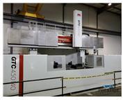SMTCL GTC 450140 CNC Vertical Boring Mill