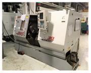 HAAS SL30BB CNC Lathe