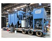Advanced Recycling Systems Aries/Vac B2 Mobile Blasting System