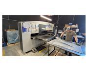 2007 Strippit Parma 1212 Turret Press