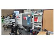 2016 Haas ST-20SS CNC Turning Center
