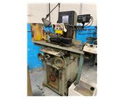 """6"""" x 18"""" Reid #H complete with Ded-tru attachment, Sony 2-Axis readouts, sounds"""