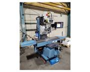 Southwestern Industries DPM SX5P CNC Bed Mill (2016)