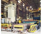 INGERSOLL MASTER CENTER CNC HORIZONTAL BORING MILL,Rebuilt/Retrofitted 2013