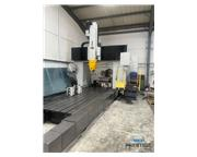 JOBS Jomach 32 5-Axis CNC Travelling Gantry Milling Machine