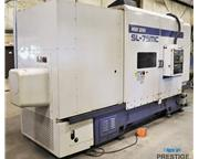 Mori Seiki SL-75MC CNC Lathe With C-Axis For Milling & Drilling