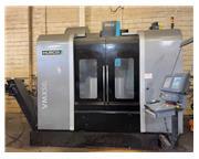"50"" X Axis 26"" Y Axis Hurco VMX-50i VERTICAL MACHINING CENTER, Hurco Winmax Cont"