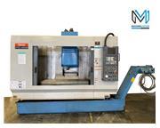 MAZAK VTC-200B CNC VERTICAL MACHINING CENTER