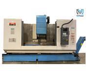 MAZAK VTC-300 CNC VERTICAL MACHINING CENTER