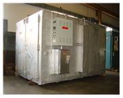 "Trent 72"" x 72"" x 120""L Walk-in Oven, 850F"