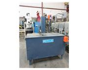Ramco Stainless Steel Heated Parts Washer w/Oscillation & Immersion Spr