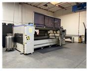 3600 Watt Mitsubishi ML-3015LZP CNC CO2 Laser